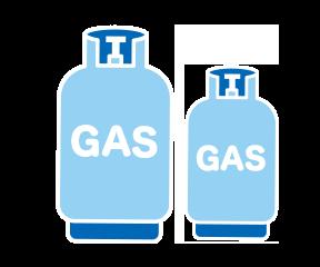 電気・ガス